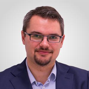 Ing. Tomáš Kopecký, Fincentrum
