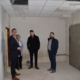 rekonstrukce kanceláře Fincentrum Ostrava