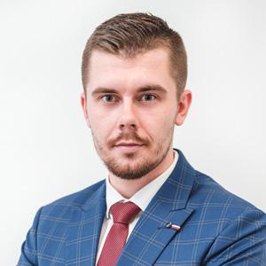 Jakub Franz oblastní ředitel Ostrava