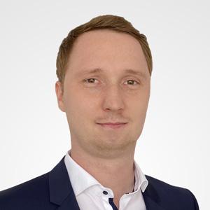 David Oršulík finanční poradce Ostrava