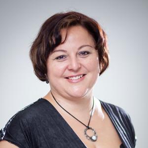 Lucie Vláčilová