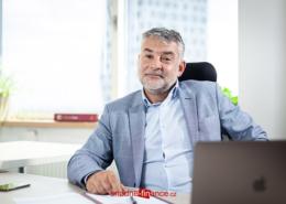 Filip Malota - Oblastní ředitel 4fin Better Together