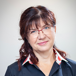 Jiřina Lasáková