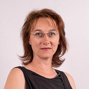 Michaela Dvořáková