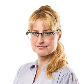 Ing. Marie Kostihová